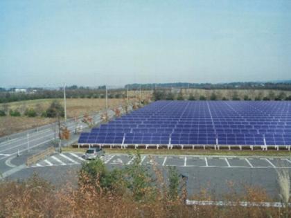 $太陽光発電所訪ねて三千里。地球にも自分の懐にも優しい生き方を開拓する新エネルギーマニアの諸国漫遊記