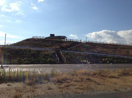 太陽光発電所訪ねて三千里。地球にも自分の懐にも優しい生き方を開拓する新エネルギーマニアの諸国漫遊記-展望台